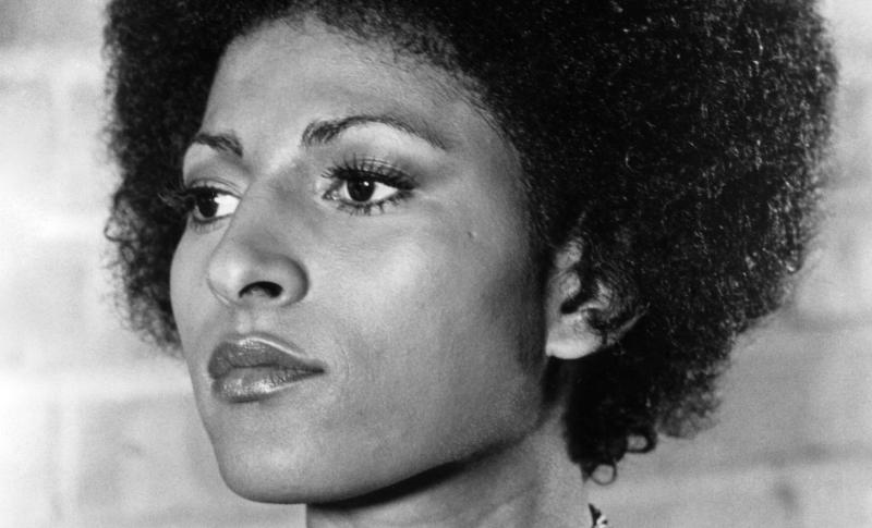 Pam Grier in