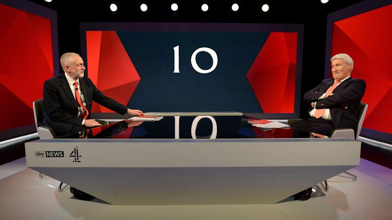 The TV Election Debates May Have Swung Over A Million Votes