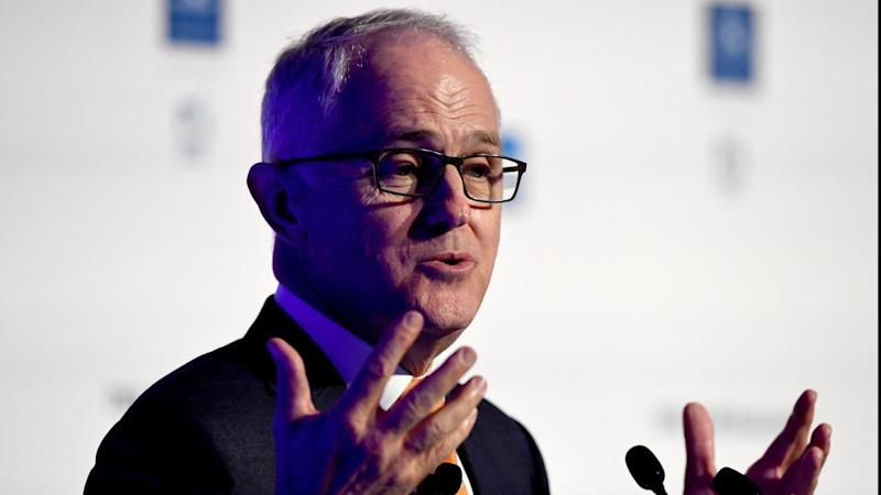 The PM has told Liberal members he wants greater grassroots participation in preselections.