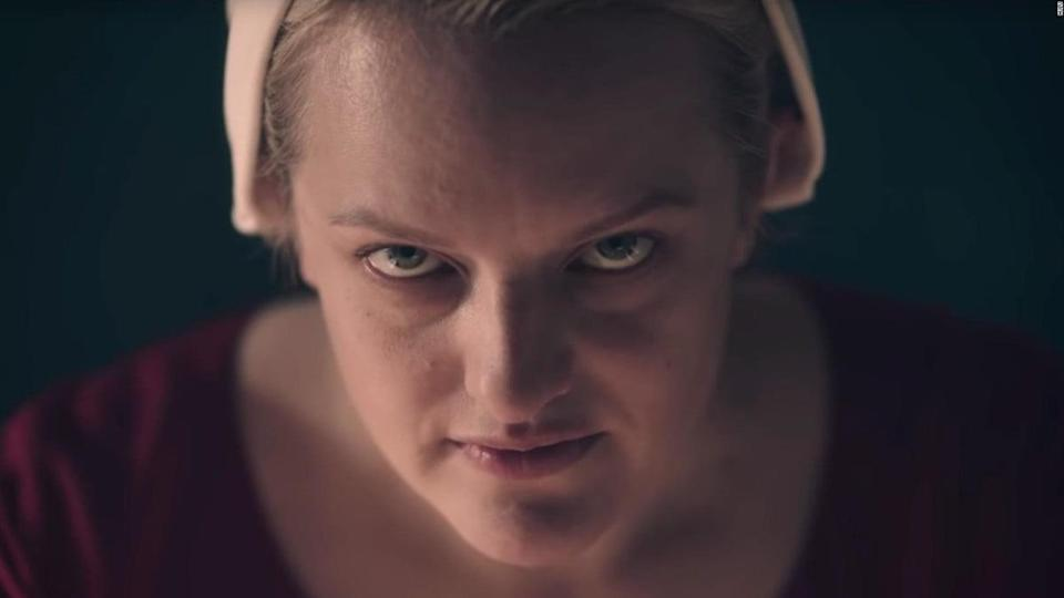 The Handmaid's Tale on Hulu