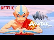 "<p>Yes, this is a cartoon, and no, that's not an error. <em>Avatar: The Last Airbender</em> is a recent addition to Netflix's canon, but the Nickelodeon series has a huge following. Don't mistake the animated series as a children's program—the series has been lauded for simplifying complex themes like authoritarianism, feminism, and genocide into digestible episodes that pack an emotional punch, yet are suitable for children. That's talent.</p><p><a class=""link rapid-noclick-resp"" href=""https://www.netflix.com/watch/70116067?trackId=255275177&tctx=0%2C0%2C86605559-3844-4019-bf96-fc2aca388ee7-59326970%2C92550d23-2540-40ae-bd25-2a548e116e38_36021673X101XX1591019280367%2C92550d23-2540-40ae-bd25-2a548e116e38_ROOT%2C"" rel=""nofollow noopener"" target=""_blank"" data-ylk=""slk:Watch Now"">Watch Now</a></p><p><a href=""https://www.youtube.com/watch?v=2SrVzHNIp3g"" rel=""nofollow noopener"" target=""_blank"" data-ylk=""slk:See the original post on Youtube"" class=""link rapid-noclick-resp"">See the original post on Youtube</a></p>"