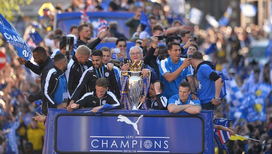 <p><strong>Because why not?</strong></p> <br /><p>Could anyone ever believe that Leicester would win the title last year? Certainly not. Leicester beat all the odds to lift their first national trophy in history, so why wouldn't they do it again? </p> <br /><p>Even without Claudio Ranieri on the bench and N'Golo Kanté on the pitch, the team remained pretty much identical, with the same kind of strengths both psychologically and footballing-wise. </p> <br /><p>Leicester are on their way to writing another beautiful page in their football history.</p>