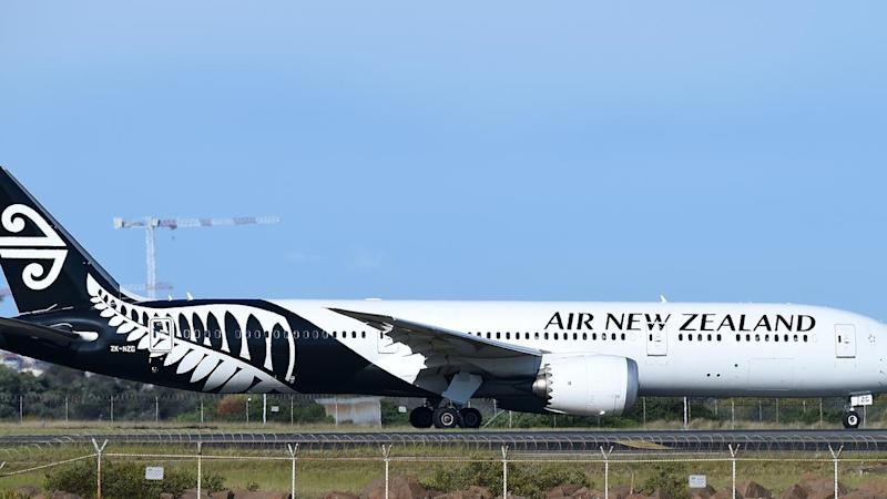 AIR NEW ZEALAND STOCK