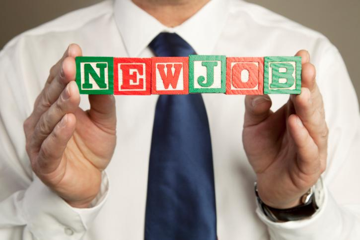 How to get hired for your dream job