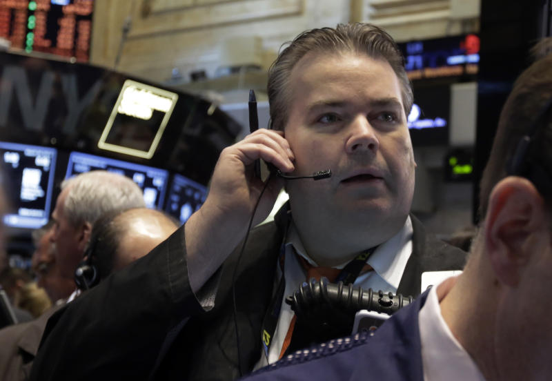 S&P 500 notches another record after hiring report