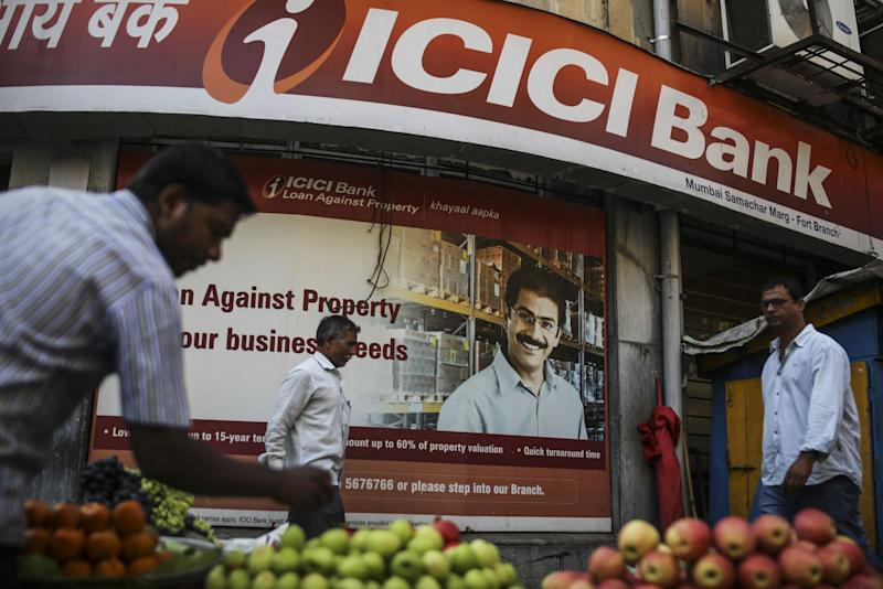 India Asset Manager Picks Citi, ICICI for IPO