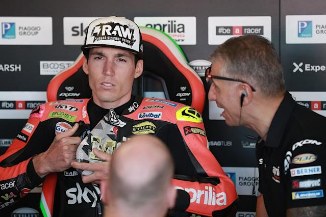 Espargaro: Failures can't be allowed to happen