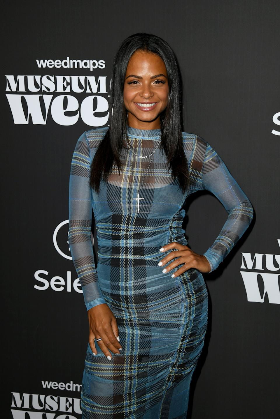 "Christina Milian will join Starz's ""Step Up"" series as Collette Jones, a part originated by Naya Rivera in the first two seasons."