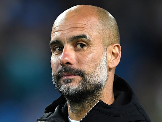 All or Nothing: Manchester City reveals the genius of frantic, foul-mouthed Pep Guardiola is all in the detail