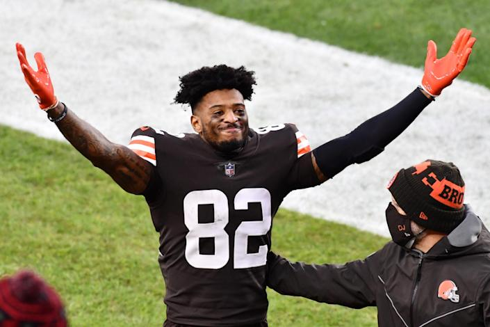 Browns cut down day: Quick thoughts on final roster moves