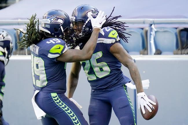 Shaquem Griffin hoping to impress Seahawks yet again