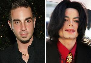 Wade Robson, Michael Jackson | Photo Credits: Denise Truscello/WireImage; Carlo Allegri/Getty Images