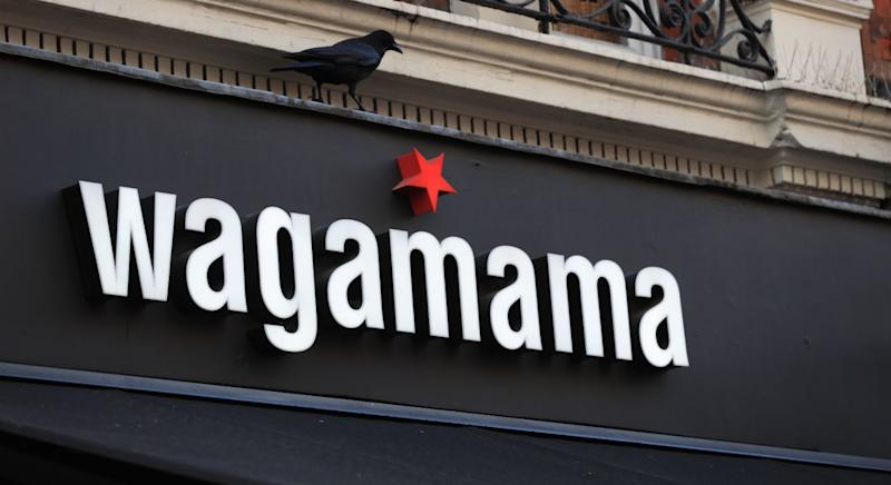 Initially, Wagamama will introduce gender-neutral toilets to 40 per cent of its restaurants. [Photo: Getty]