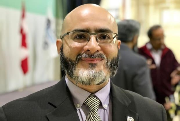Dr. Mukarram Zaidi says community leaders can play a vital role when it comes getting the right information out to diverse communities.