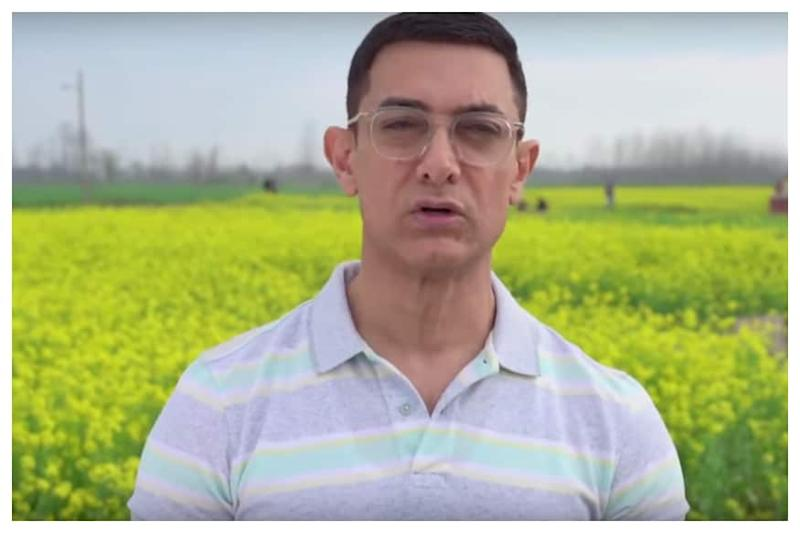 Did Aamir Khan Really Distribute Money In Wheat Flour Packets?