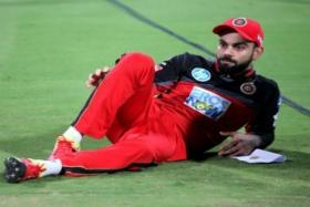 Royal Challengers Bangalore turn to ISRO to solve a big problem