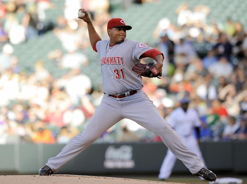 Reds pitcher Alfredo Simon wants accuser IDed