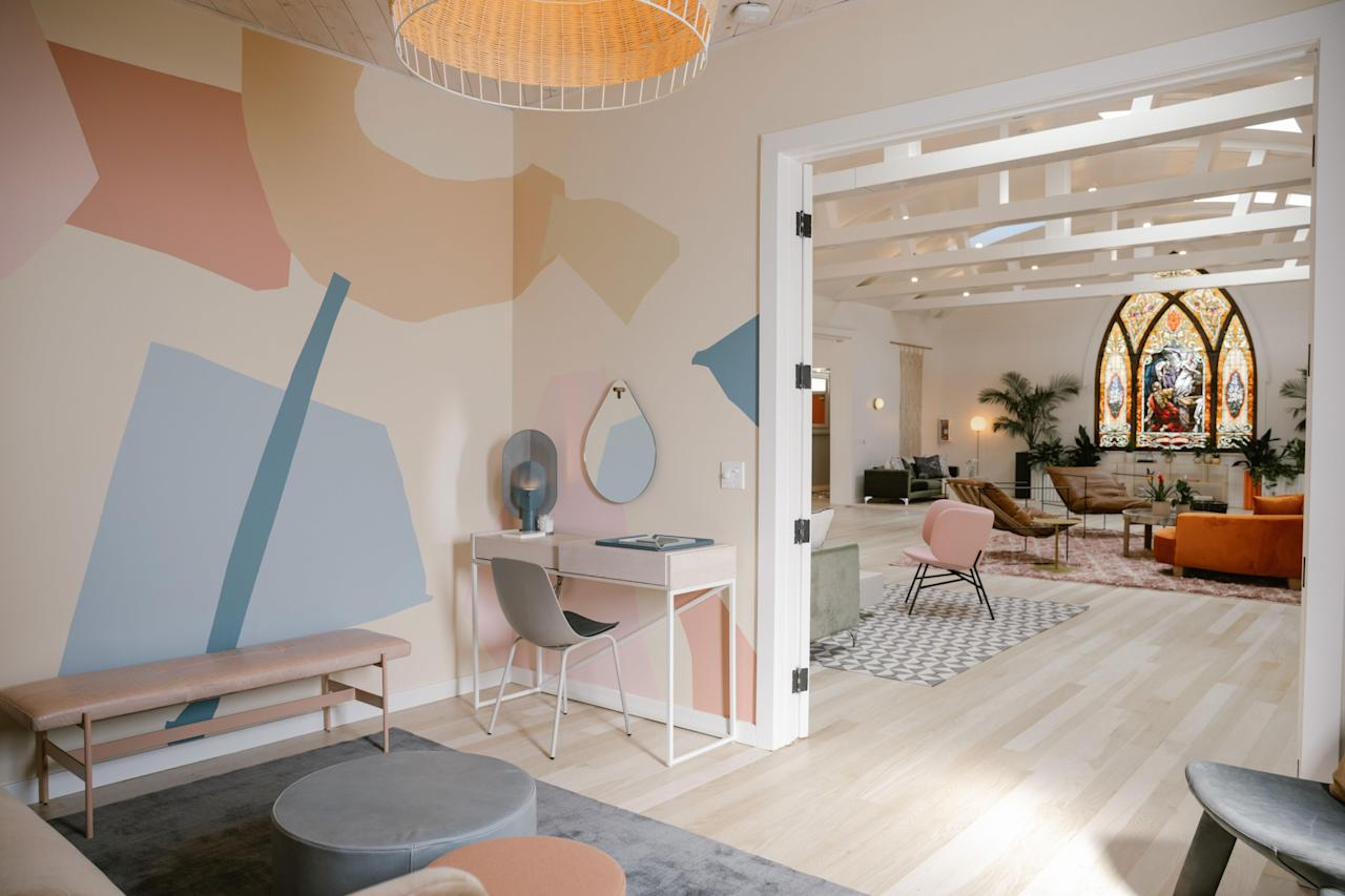 5 Design Ideas to Steal From the Ruby Street in Los Angeles