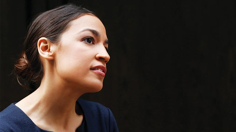Alexandria Ocasio-Cortez fires back at Howard Schultz after tax jab