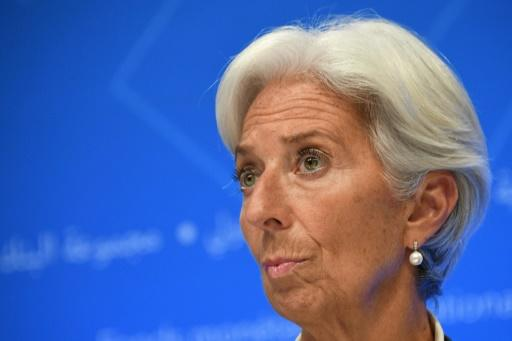 Ukraine bows to IMF pressure on anti-corruption agency