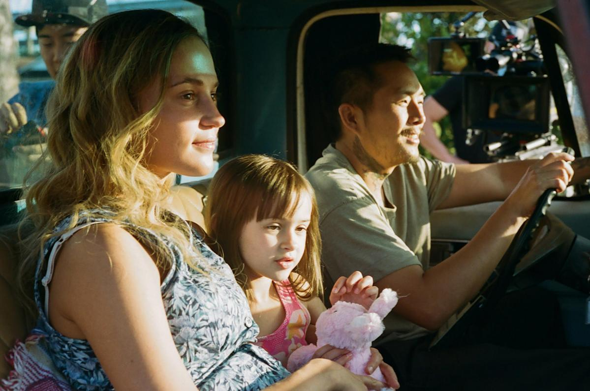 news.yahoo.com: 'Blue Bayou' shines a light on the complicated experiences of Asian American adoptees