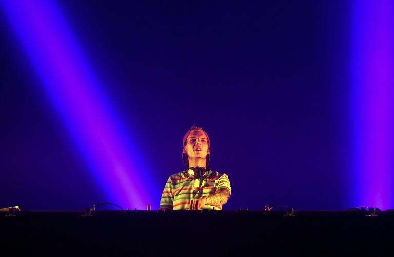 """Swedish superstar DJ Avicii, who died on April 20 aged 28, battled with """"thoughts about Meaning, Life, Happiness"""", his family wrote in a letter"""