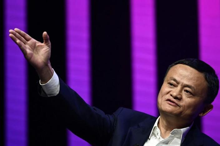Jack Ma launched Ant Group with the goal of simplifying personal finance in China