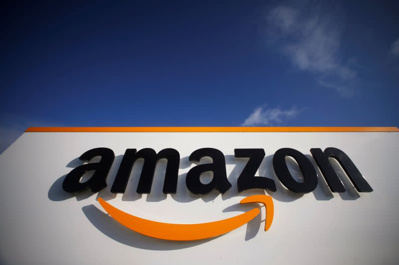 Amazon's French warehouses to reopen with 30% staff - unions