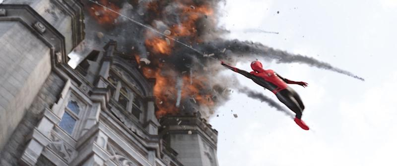 PHOTO: Sony Pictures Releasing