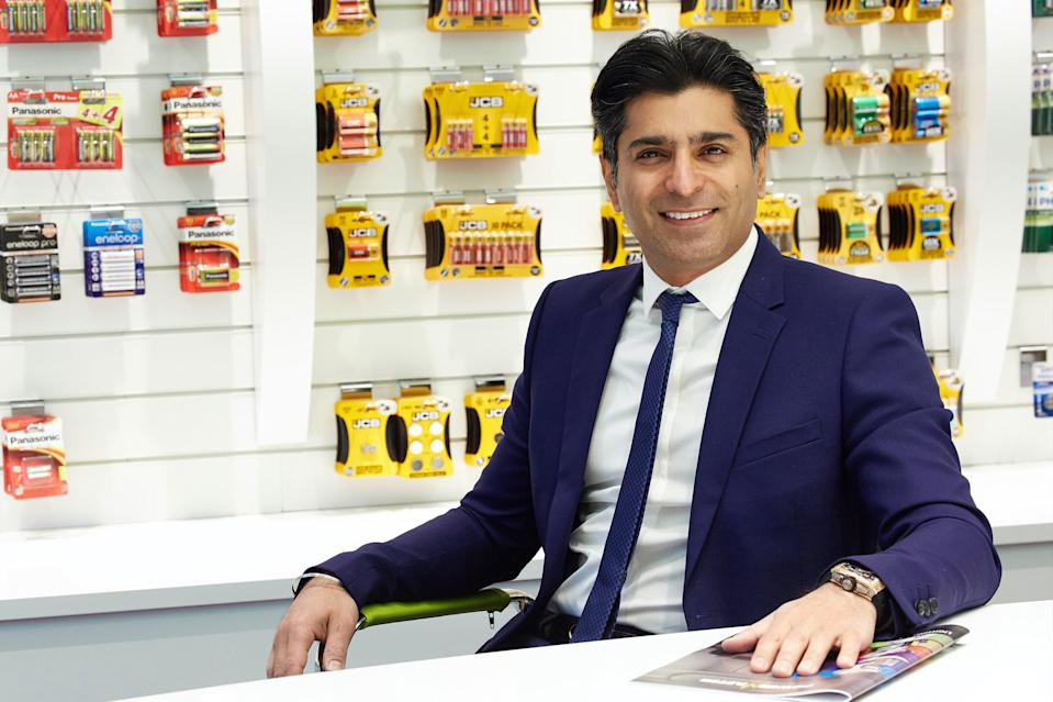 "<p>Founder and chief executive Sandy Chadha is to keep a ""substantial"" 56.8% of the company's shares once it is listed</p> (Supreme)"