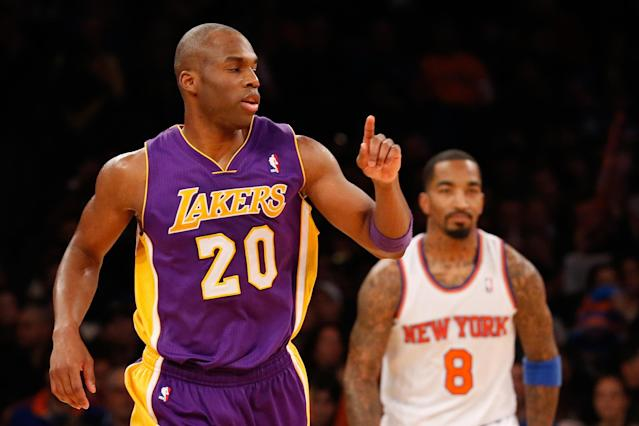 NBA Power Rankings: Is the bottom in sight for the Lakers?