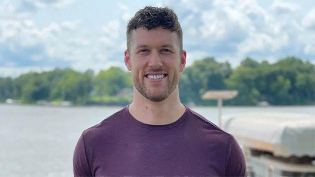 Clayton Echard, a contestant on the upcoming season of