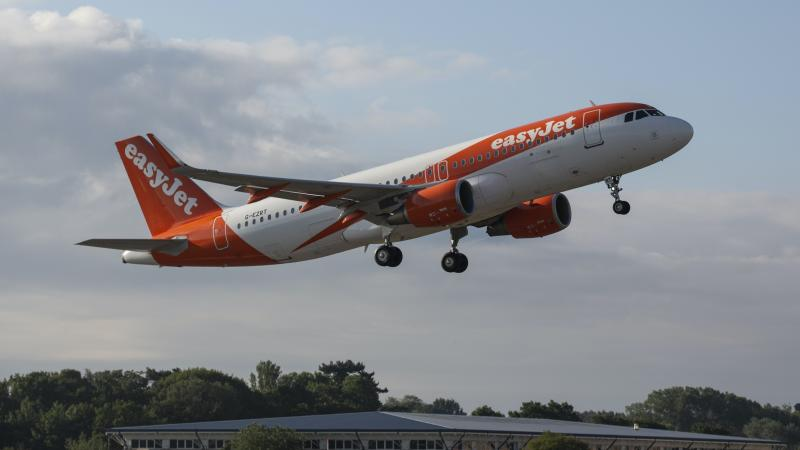 Protests planned over closure of easyJet bases