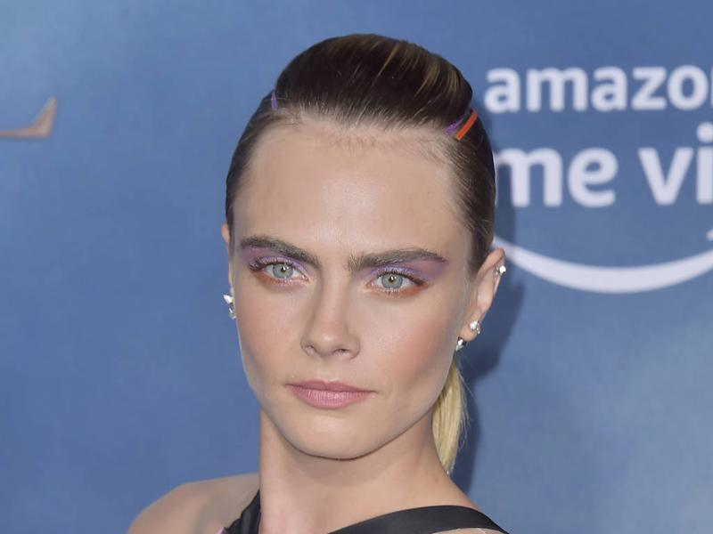 Cara Delevingne gushes over 'incredible' relationship with Ashley Benson