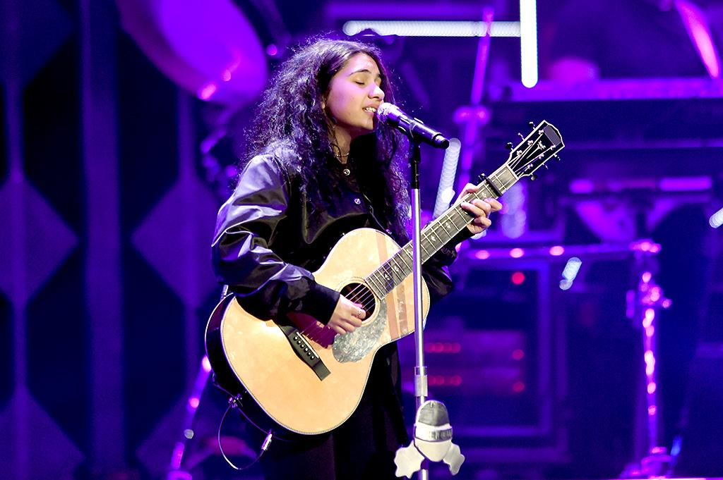 "<p>Alessia Cara had a classic debut single, ""Here."" Trivia note: Cara would be the second artist with that surname to receive a nom in this category. Irene Cara (no relation) was nominated in 1980. (Photo: Cooper Neill/Getty Images for iHeartMedia) </p>"