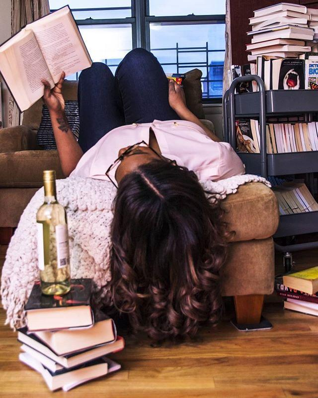 """<p>Located in the Bronx, The Lit. Bar Bookstore & Chill emphasizes diversity and books of local interest. Take a look at one of their online curated collections which include """"Dear White People"""" and """"For Colored People Who Have Considered Organizing When Marching Isn't Enuf.""""</p><p><a class=""""link rapid-noclick-resp"""" href=""""https://bookshop.org/shop/thelitbar"""" rel=""""nofollow noopener"""" target=""""_blank"""" data-ylk=""""slk:Shop Now"""">Shop Now</a></p><p><a href=""""https://www.instagram.com/p/B-FrhulJOeR/?utm_source=ig_embed&utm_campaign=loading"""" rel=""""nofollow noopener"""" target=""""_blank"""" data-ylk=""""slk:See the original post on Instagram"""" class=""""link rapid-noclick-resp"""">See the original post on Instagram</a></p>"""