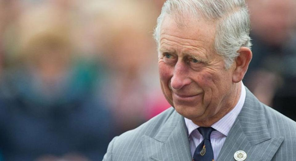Prince Charles turns 70 in November. (Getty)
