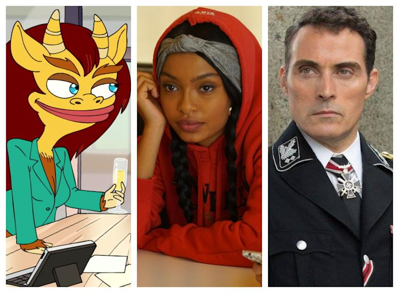 The Best TV Shows to Binge and Where to Watch Them