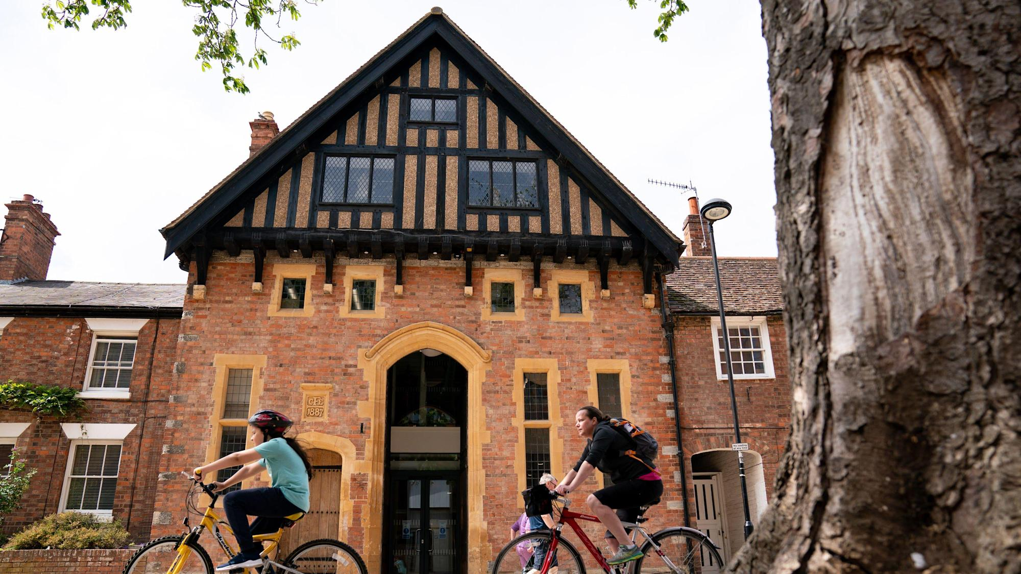 Royal Shakespeare Company's redeveloped costume workshop to open to public