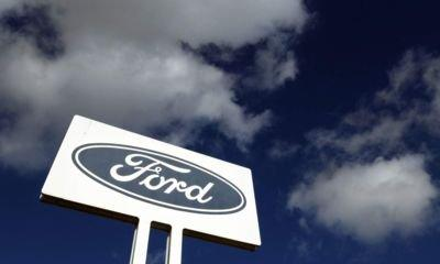 United Kingdom  union says Ford confirms plan to axe 1100 jobs in Wales