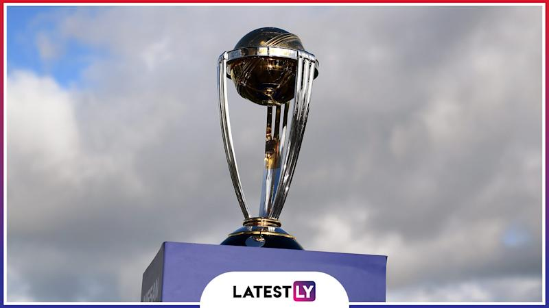 ICC Cricket World Cup 2019 Prize Money: Winners to Receive Four Million Dollars, Two Million for Runners-up
