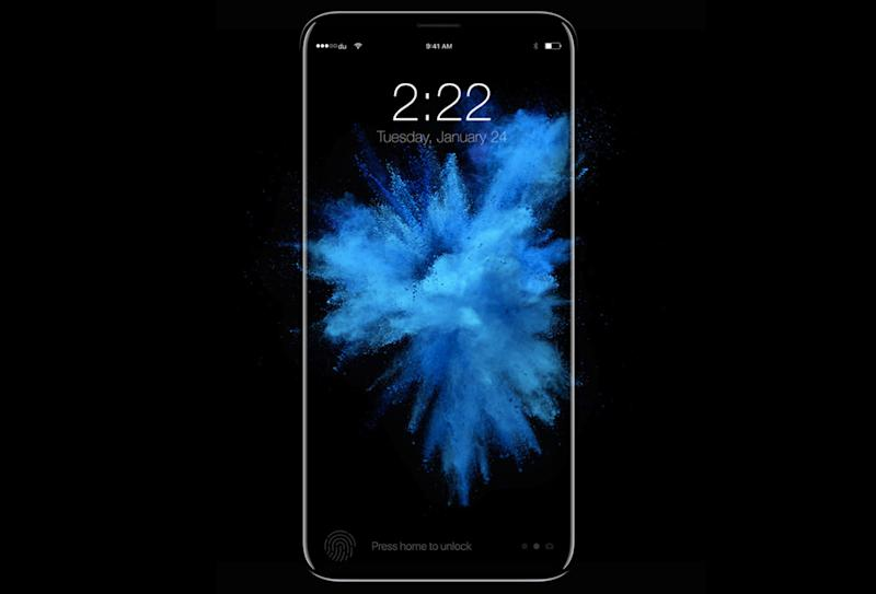 After Three Years With The Same IPhone Design Apple Fans Will Finally Get What They Want In 2017 Rumors Suggest Is Planning To Release Not One
