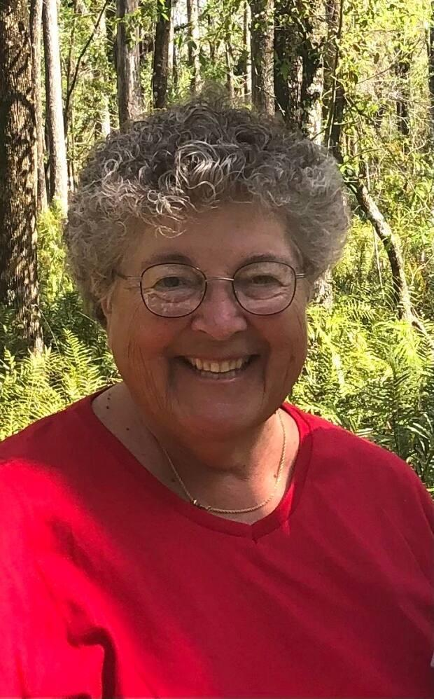 Joan Lentine is from Grosse Pointe Woods, Mich., and owns a cottage at Willow Beach in Amherstburg.