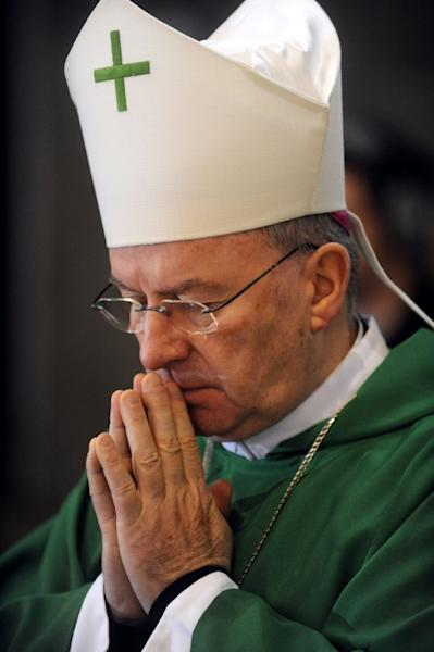 A complaint against Italian bishop Luigi Ventura, 74, the Apostolic Nuncio to France, for sexual assault is being investigated in France