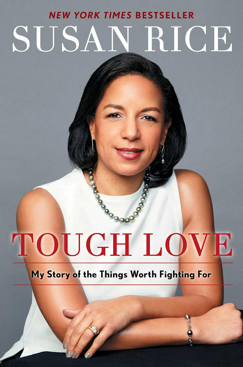"""Tough Love"" by Susan Rice"