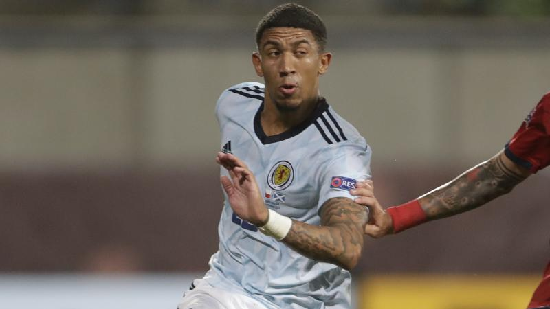 Liam Palmer urges Scotland to maintain momentum gearing up to Euro 2020 play-off