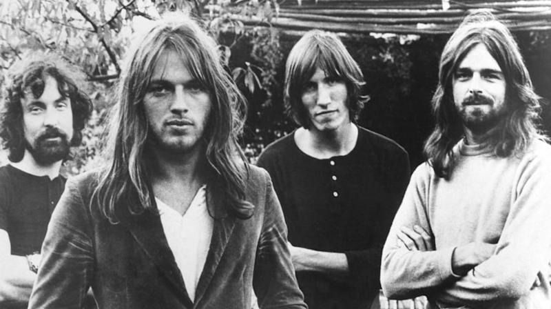 Pink Floyd's 'Dark Side of the Moon' Recording Console Heads to Auction