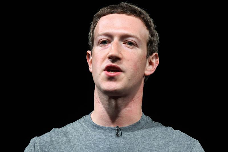 Facebook reports increase in daily users in North America, rebounding from drop late last year