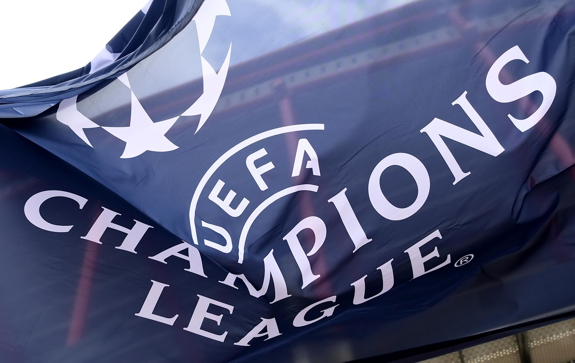 Dear UEFA: Stop making it so hard to watch the Champions League on television