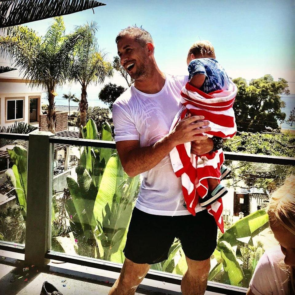 ant anstead and son
